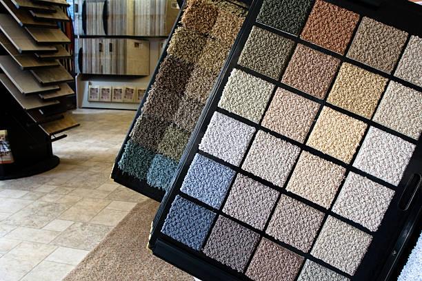 carpet stores richmond